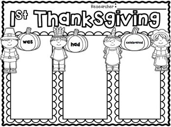 1000+ images about Thanksgiving Activites for Pre-k thru