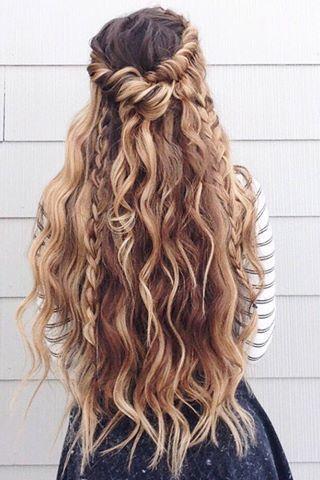 25 Best Ideas About Long Hair On Pinterest Hair Tips Face Hair