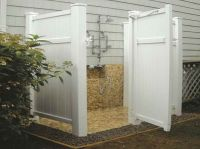25+ best ideas about Outdoor shower fixtures on Pinterest ...