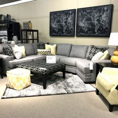 Ashley Furniture Darcy Sofa Sleeper Light Bed Oltre 25 Fantastiche Idee Su Sectional Pinterest ...