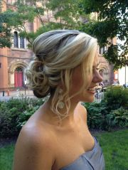 duette wedding hair