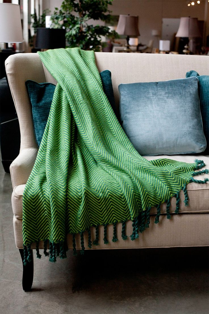 Best 25 Green Blanket Ideas On Pinterest