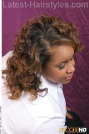 1000 ideas wavy medium hairstyles