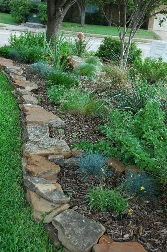 541 Best Images About Garden Edging Ideas On Pinterest Landscape