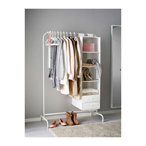Die besten 20 Kleiderstange Ikea Ideen auf Pinterest