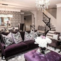25+ best ideas about Gothic Living Rooms on Pinterest