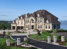Extravagant Homes | [Dream Homes] | Pinterest | Beautiful ...
