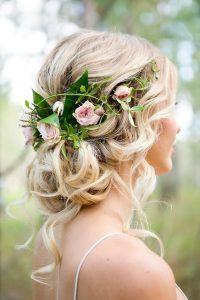 25 Best Ideas About Outdoor Wedding Hair On Pinterest Outdoor