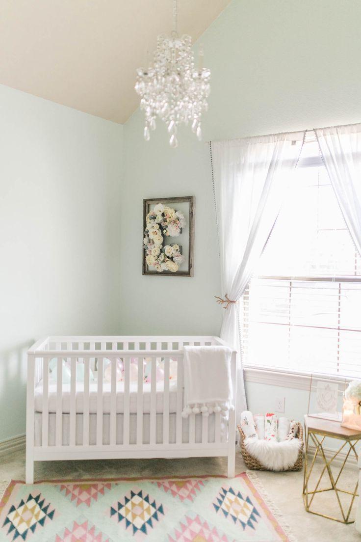 17+ best ideas about Mint Nursery on Pinterest