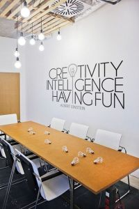 25+ best ideas about Office wall art on Pinterest
