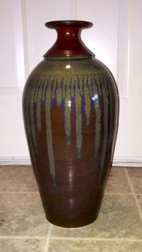 17 Best ideas about Large Floor Vases on Pinterest | Tall ...