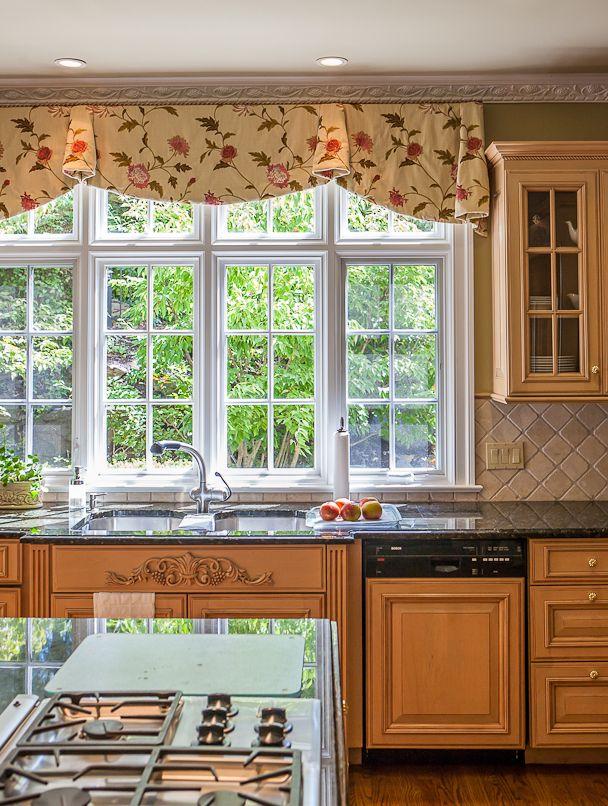 25 best ideas about Custom window treatments on Pinterest