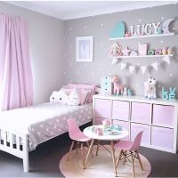 25+ Best Ideas about Girl Room Decor on Pinterest