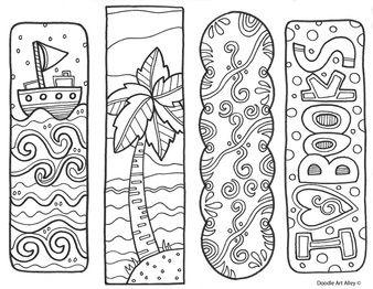 Best 25+ Book markers ideas on Pinterest
