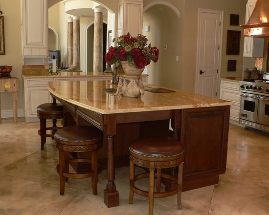 2 tier kitchen island commercial appliances 17+ images about islands on pinterest | columns ...