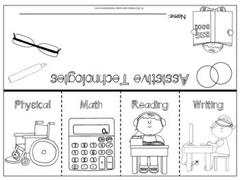 1000+ images about Lesson Plans Using Assistive/Adaptive