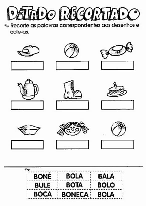 1148 best images about atividades para educação infantil