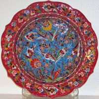 1000+ images about Turkish Plates on Pinterest | Glazed ...