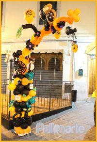 25+ best ideas about Halloween Balloons on Pinterest   How ...