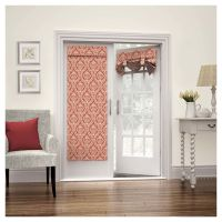 25+ best ideas about French door curtains on Pinterest ...