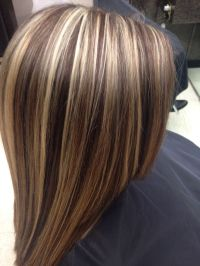 Highlights/lowlights | hair ideas | Pinterest | Summer ...