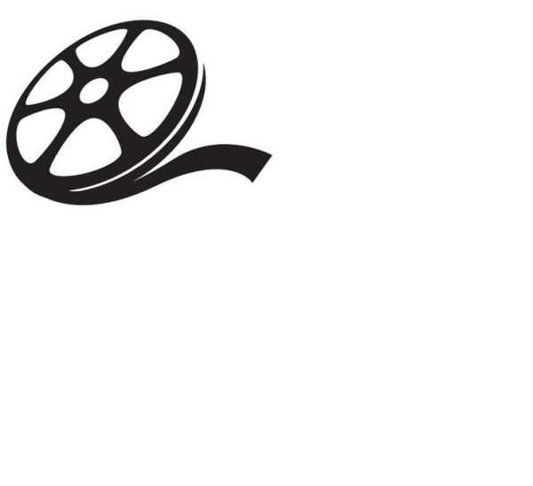 movie reel silhouette Film Reel Clipart Crats