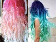 kool aid hair dye color code