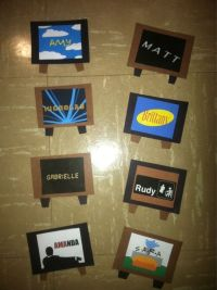 College Door Tags Pictures to Pin on Pinterest - PinsDaddy