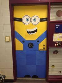17 Best ideas about Minion Door on Pinterest | Minion door ...