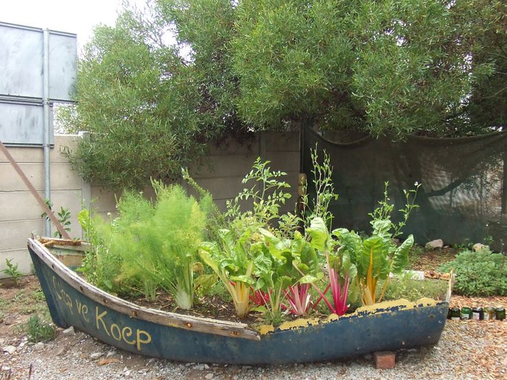 The 33 Best Images About Quirky Garden Ideas On Pinterest