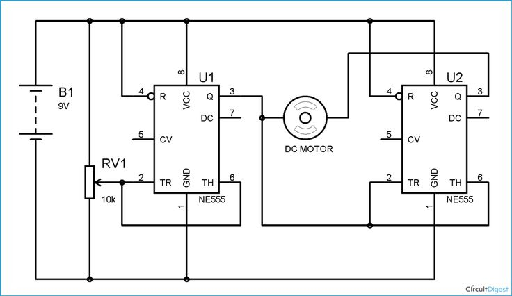 beeper circuit diagram