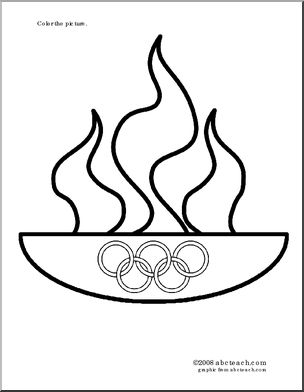 25+ best ideas about Olympic Flame on Pinterest
