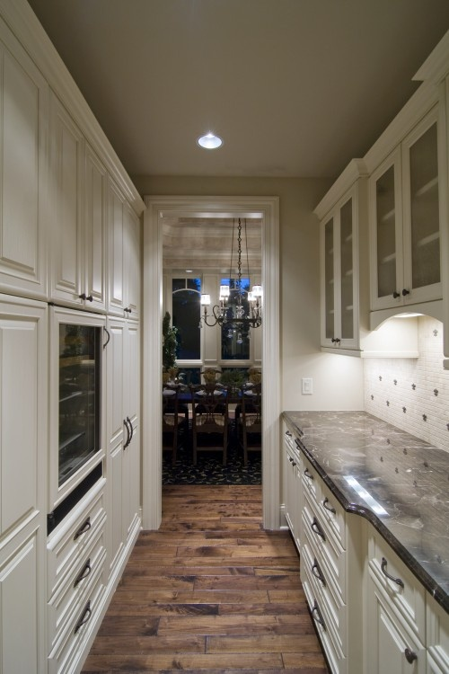 butler pantrystorage  Decorating Ideas  Pinterest  Pantry Butler pantry and Pantry storage
