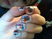 ugly nail job fails