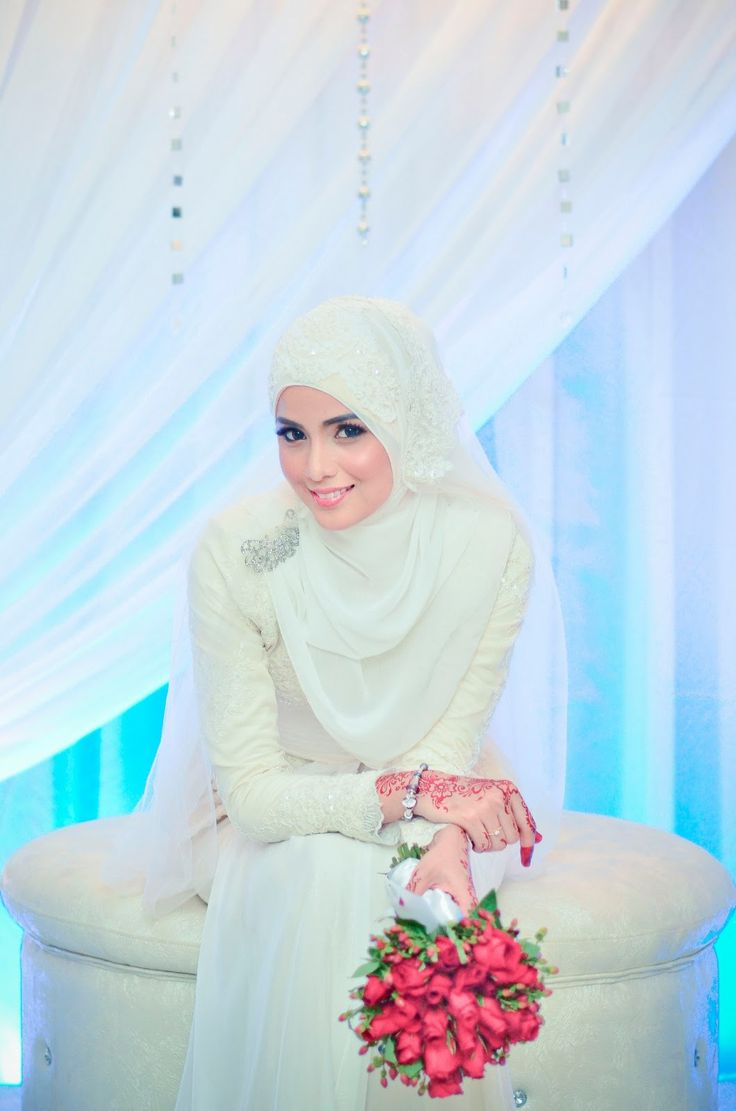 1000 ideas about Malay Wedding Dress on Pinterest  Malay