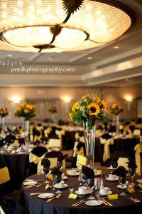 17 Best ideas about Sunflower Wedding Centerpieces on ...