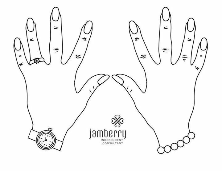 36 best images about Jamberry home and facebook party