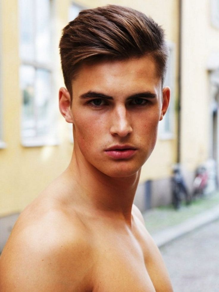 25 Best Ideas About Top Hairstyles For Men On Pinterest Medium
