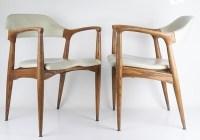 Vintage Kosuga Japanese Danish Modern Mid Century Eames ...