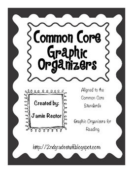 39 best images about Graphic Organizers on Pinterest