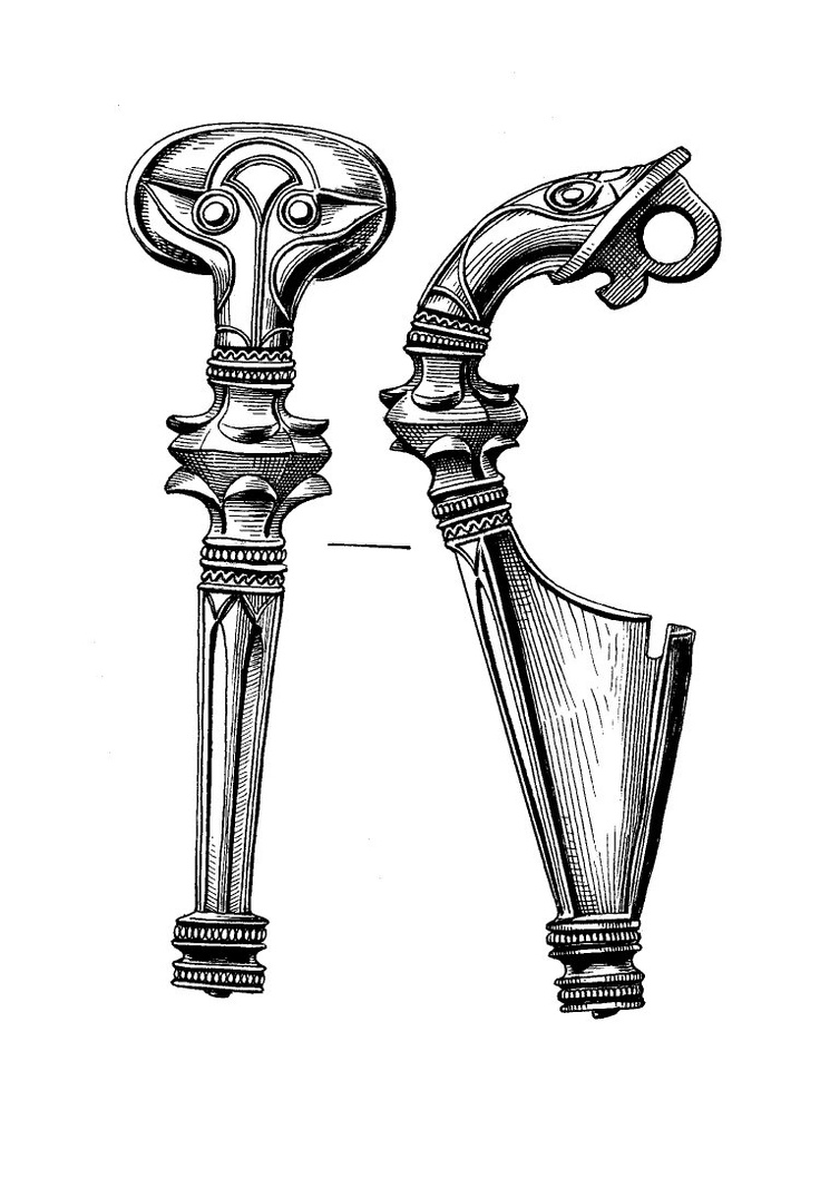 17 Best images about Roman fibulae on Pinterest
