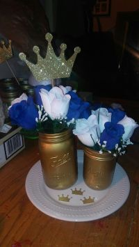 25+ best ideas about Royal theme party on Pinterest