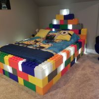 EverBlock - LEGOs for Adults Offer Endless Possibilities