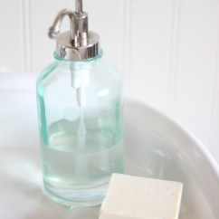 Kitchen Sink Soap Dispenser Bottle Glass Table And Chairs 1000+ Images About Idea's On Pinterest