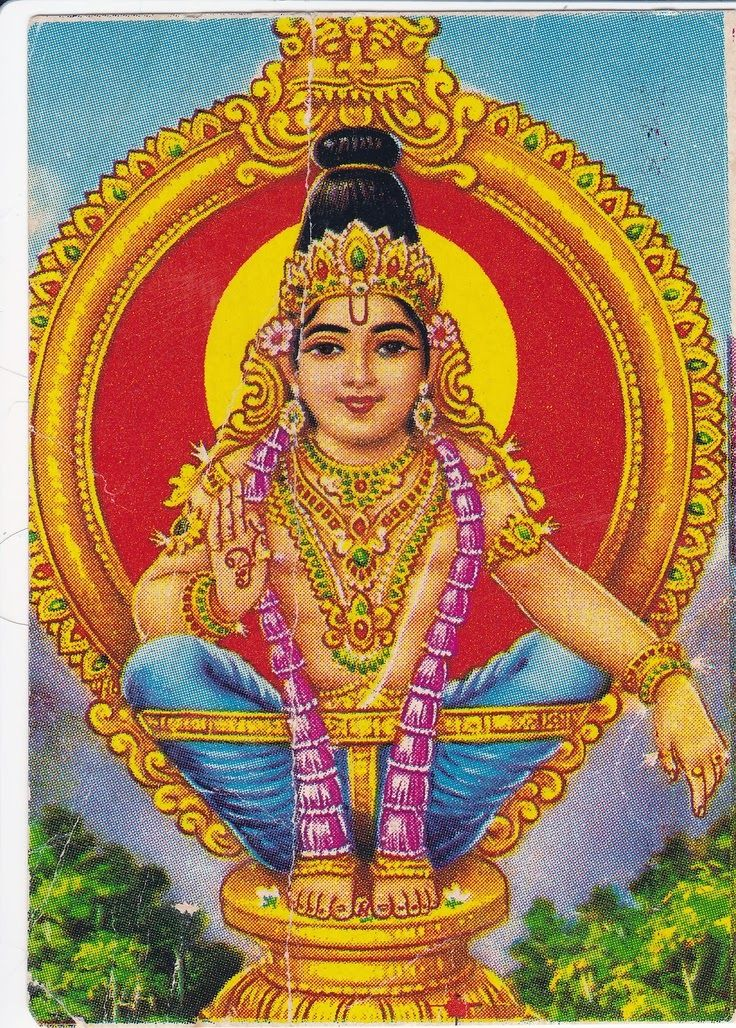 17 Best Images About Lord Ayyappa On Pinterest  Hindus