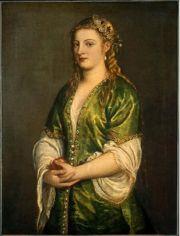 costuming italian 1500-1600