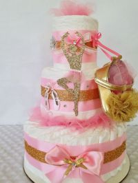 38 best images about Princess Baby Shower Ideas on