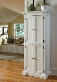 25+ best ideas about Freestanding pantry cabinet on ...