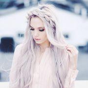 ideas silver white hair