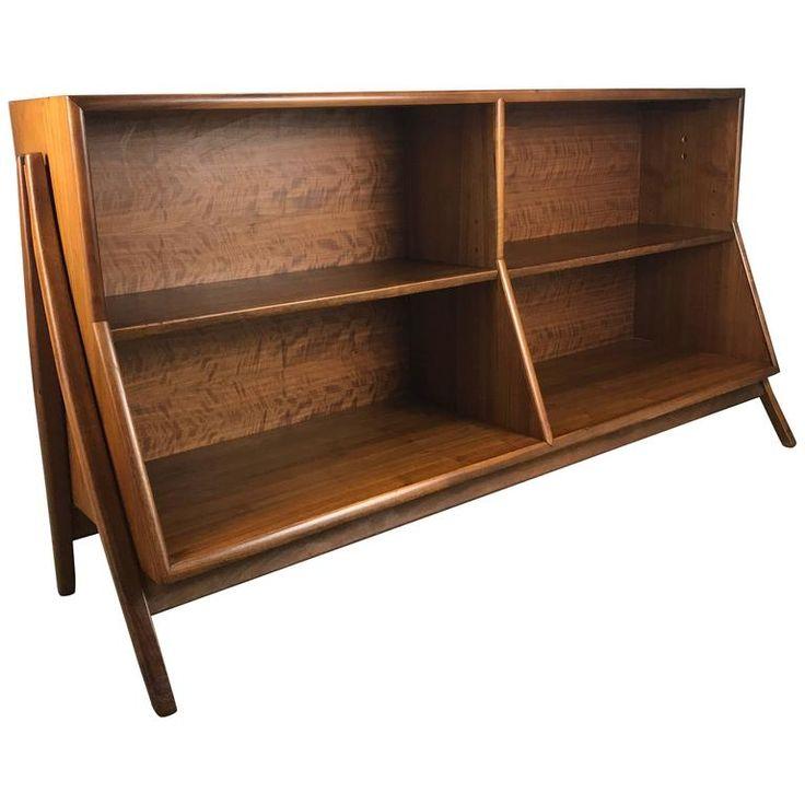 Best 20+ Walnut Bookcase ideas on Pinterest